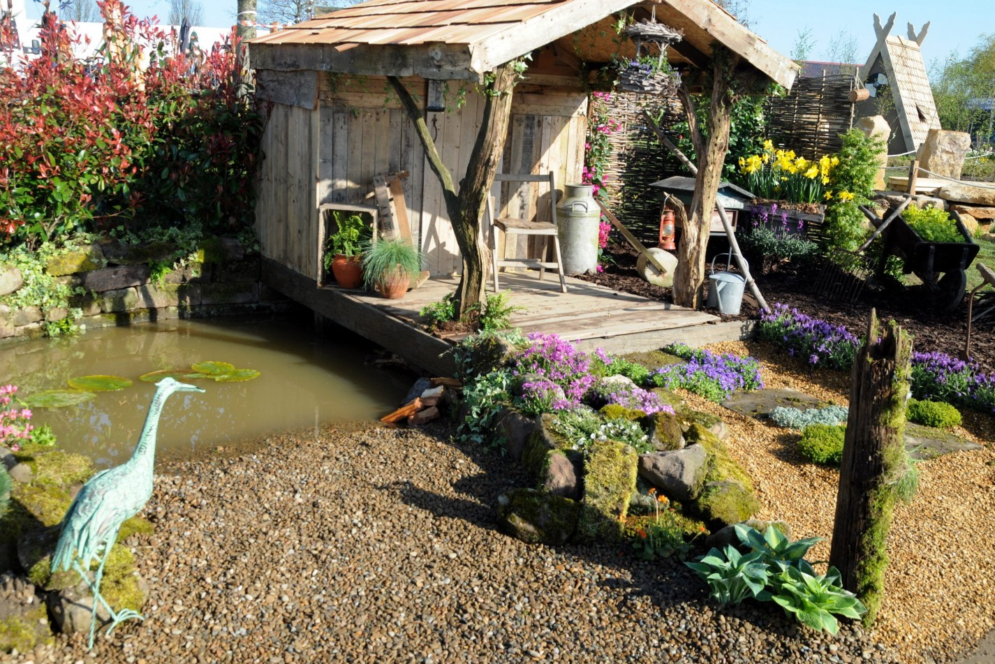 Harrogate Flower Show Greatdays Group Travel