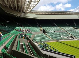 Wimbledon Group Tours