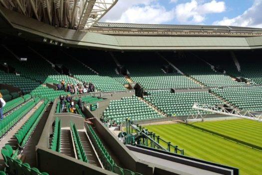 Wimbledon Group Tours