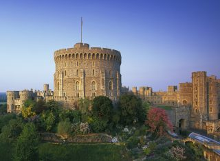 Windsor Castle Group Tours