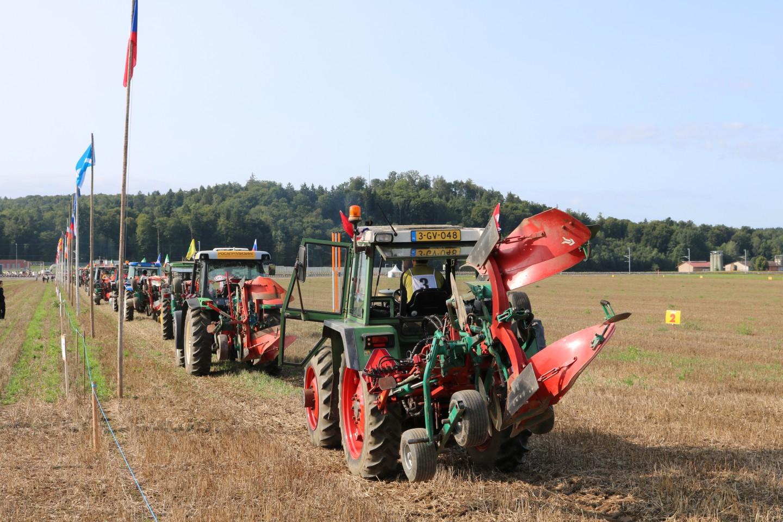 Germany, World Ploughing Championships 2018 NCN