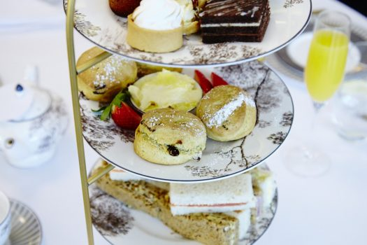 Afternoon Tea at World of Wedgwood