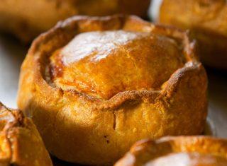 Ye Olde Pork pie shoppe Melton Mowbray