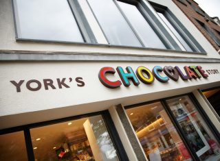 York's CHOCOLATE Story, Yorkshire © York's CHOCOLATE Story
