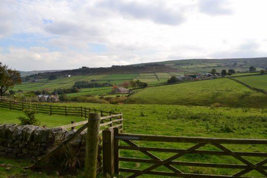 Yorkshire Countryside ©Emma Beard