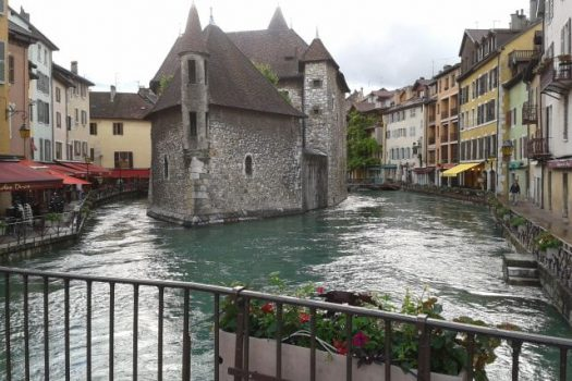 lyon and annecy short break by train canals architecture and cobbles. Black Bedroom Furniture Sets. Home Design Ideas