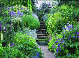 Hertfordshire Gardens, Benington Lordship