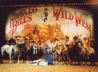 Buffalo Bills at Disneyland Paris®
