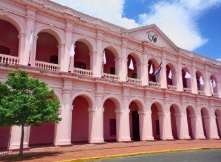 cabildo, Paraguay