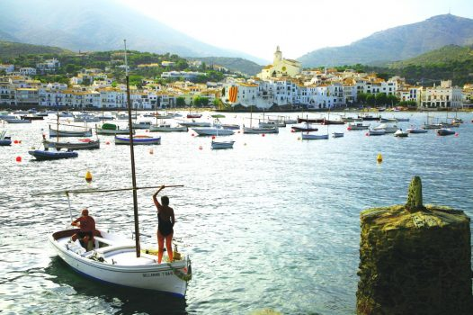 Spain, Costa Brava, Cadaques, Group Travel, Group Tour, NCN