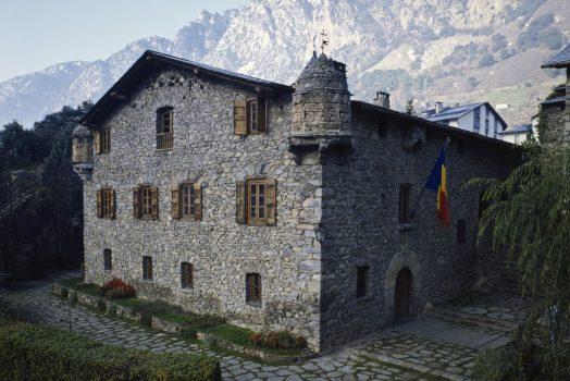 Andorra la vella, pyrenees, group travel, group tour, holiday for groups ©Andorra Turisme SAU