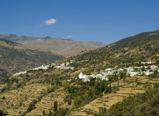 Granada ©The Provincial Tourism Council of Granada, sierra nevada