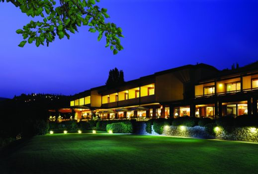 Poiano Resort, Bardolino