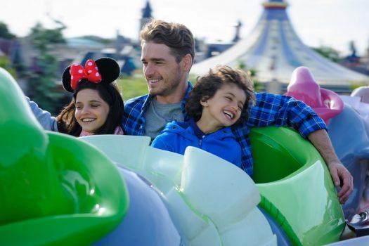 Summer at Disneyland® Paris